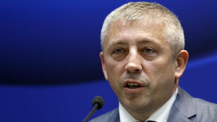Sırbistan Futbol Federasyonu Başkanı Kokeza, mafya ilişkisi iddiaları nedeniyle istifa etti