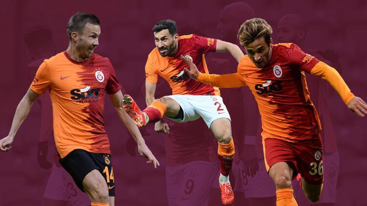 Galatasaray'da 'bek'lenen operasyon geliyor! 3 isimle yollar ayrılacak