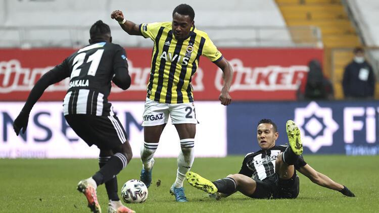 Beşiktaş ateşle oynadı, Fenerbahçe lige tutundu