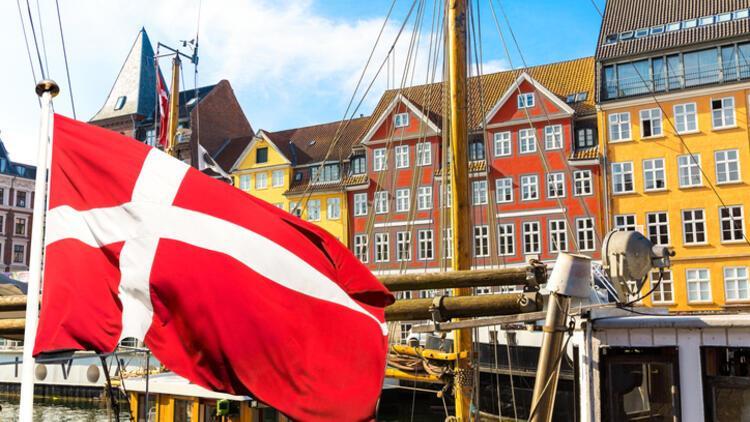 Danimarka'da ilginç uygulama! Kapalı sektörlere karne şartı
