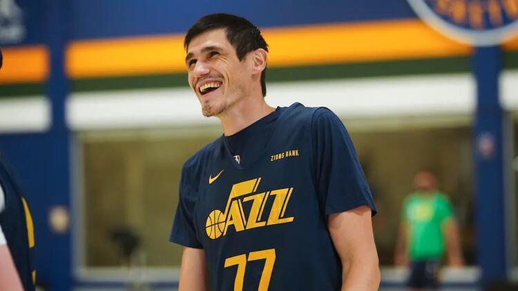 NBA'de Gecenin Sonuçları: Ersan İlyasova ilk kez Utah Jazz formasıyla maça çıktı