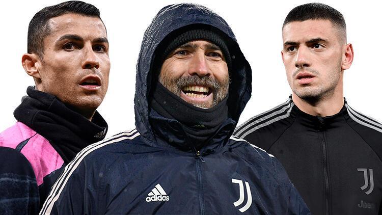 Juventus'ta sular durulmuyor! Herkesin konuştuğu Igor Tudor iddiası...