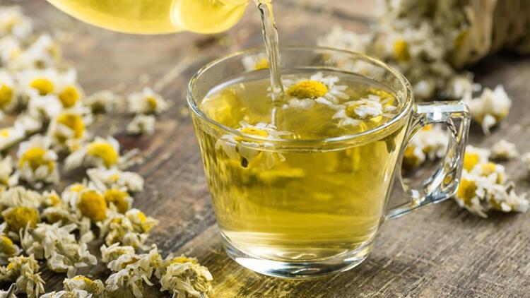 Papatya Çayının Faydaları Nelerdir? İşte Papatya Çayı Hakkında Önemli Bilgiler