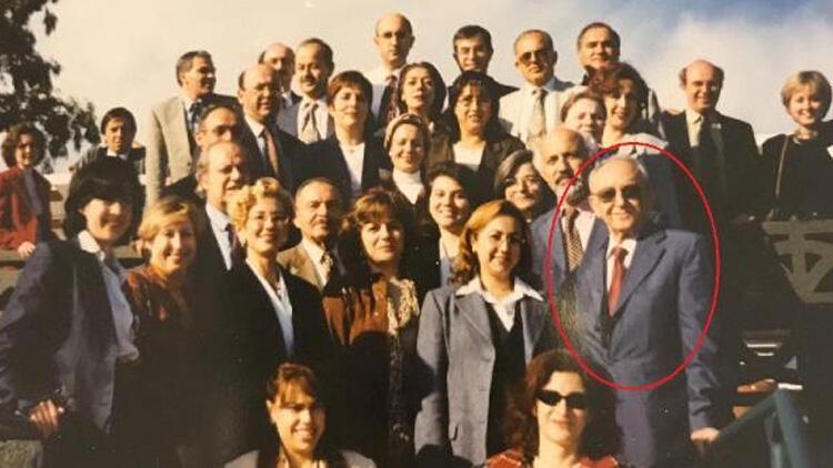 Bülent Ecevitin doktoru Prof. Dr. Turgut Zileli hayatını kaybetti