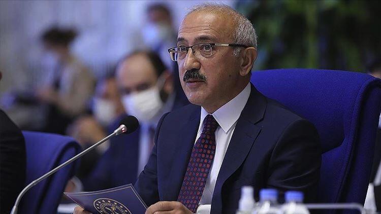 Son dakika haberi: Bakan Elvan ekonomide reform takvimini açıkladı! 10 önemli başlık...