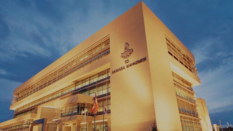 AYM'den 'Büyükada Davası'nda 40 bin lira tazminat kararı