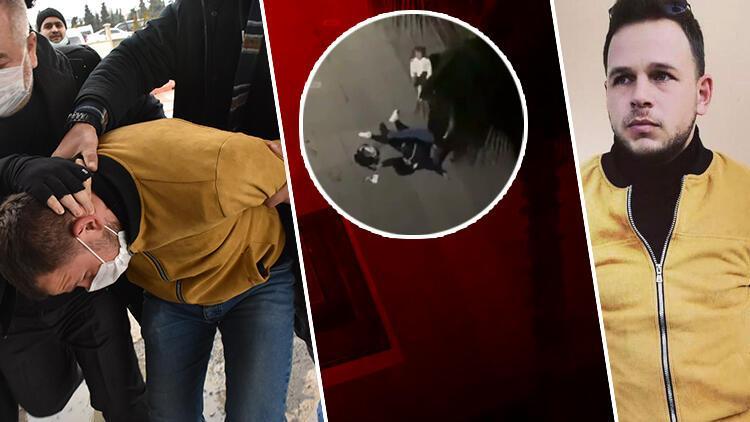Görüntüler infial yaratmıştı  İbrahim Zarap hakkında iddianame hazırlandı