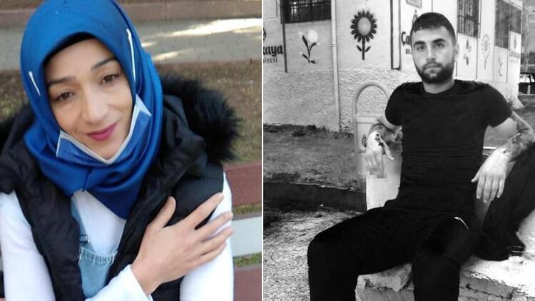 Ankara'da sevgilisini öldüren sanık: 'Öldürmeye niyetim yoktu. Korkutmak için ateş ettim'