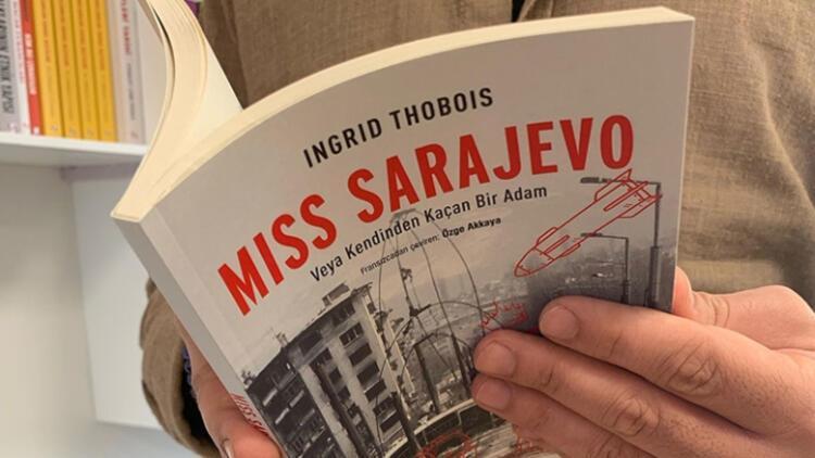 'Miss Sarajevo' Saraybosna halkının hikayesini anlatıyor