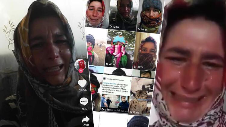 Ağlayarak sosyal medyada yardım istemişti! Kütahya'daki olayda yeni gelişme