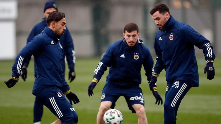 Fenerbahçe'nin tek tesellisi milli araya denk gelmesi