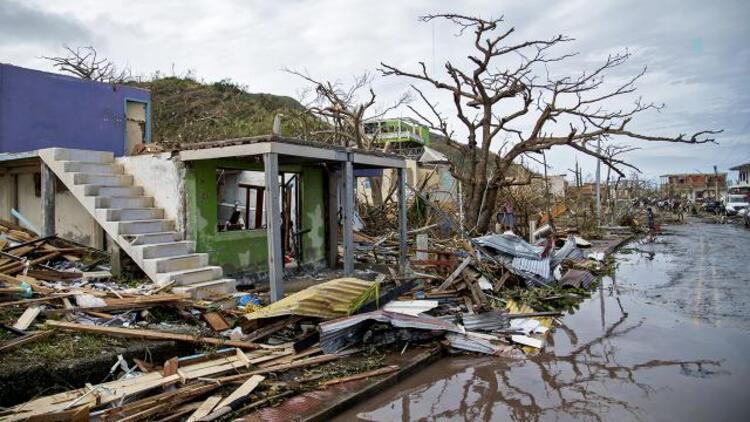 Kolombiyada sel felaketi: 45 kişi hayatını kaybetti