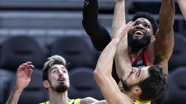 Fenerbahçe Beko Olympiakos maçı saat kaçta, hangi kanalda?
