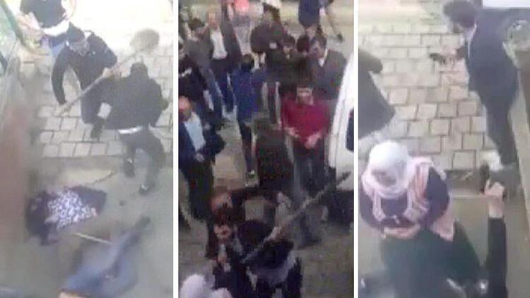 """Sancaktepe'deki """"rögar kokusu"""" cinayetinde ceza belli oldu"""