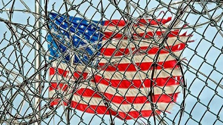 Virginia, ABD'nin güneyinde idam cezasını kaldıran ilk eyalet oldu