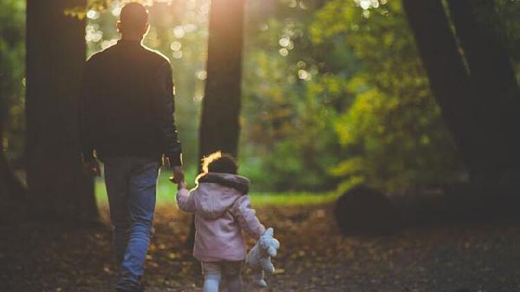 Baba çocuk ilişkisinde 0-6 yaşa dikkat