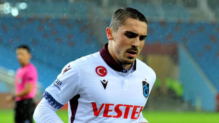 Trabzonspor milli arada yara saracak