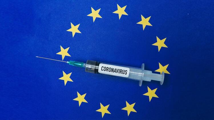 Avrupa Birliği'nde aşı fiyaskosu! İşte ülke ülke AB'nin aşı karnesi...