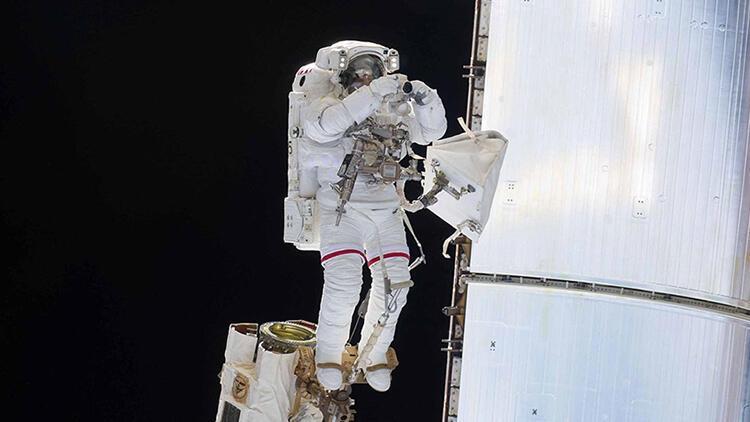 NASA açıkladı: Uzun süre yer çekimsiz ortamda kalmak kalbi küçültebilir