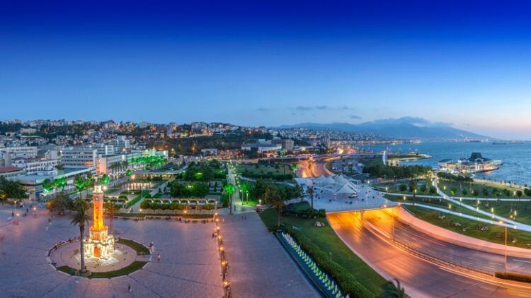 İzmir, Muğla, Antalya ilk sıralarda... Ev fiyatlarına ne oldu?