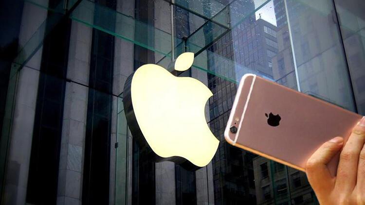 Liste açıklandı: Apple'dan Türkiye sürprizi