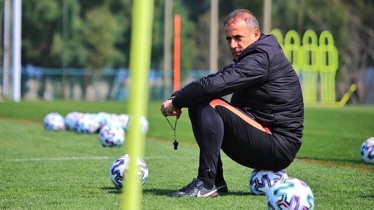 Trabzonspor, Sivas deplasmanında! 1 sakat, 1 cezalı, 3 şüpheli...