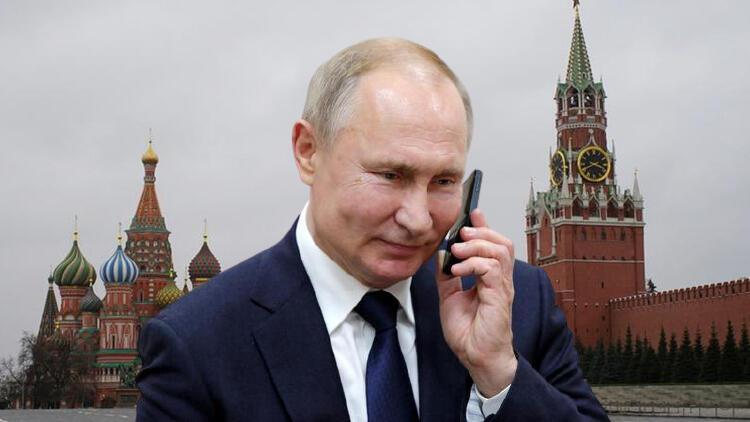 Putin'den flaş karar: Tüm akıllı cihazlar değişiyor!