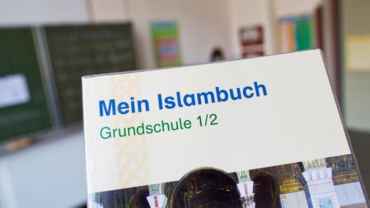 DİTİB'den Bavyera eyaletine: Amacınız din öğretmek değil entegrasyonu sağlamak