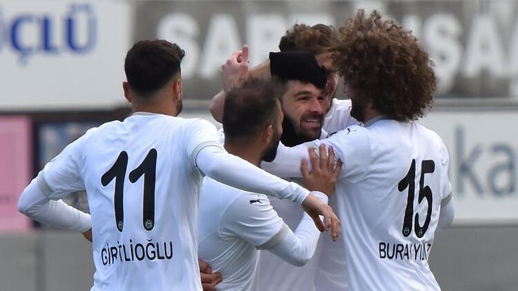 Manisa FK adım adım şampiyonluğa
