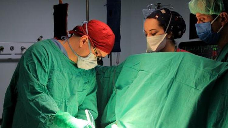 Rapor için gittiği hastanede kalbinde ölümcül kist görüldü!
