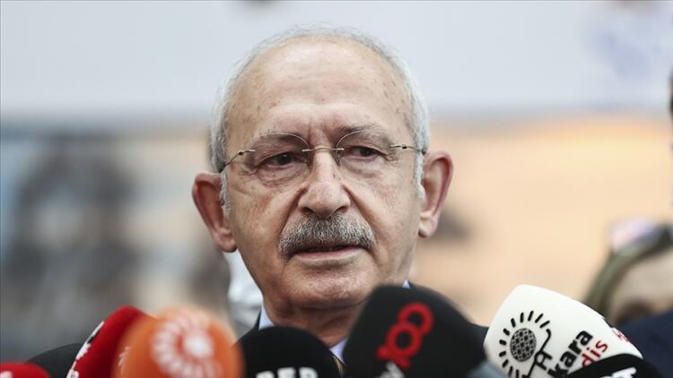 İstanbul 14. Ağır Ceza Mahkemesi Başkanı'ndan Kılıçdaroğlu ve Özel'e tazminat davası