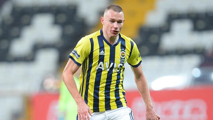 Fenerbahçeli Attila Szalai'ye Leicester City kancası! 25 milyon euro...