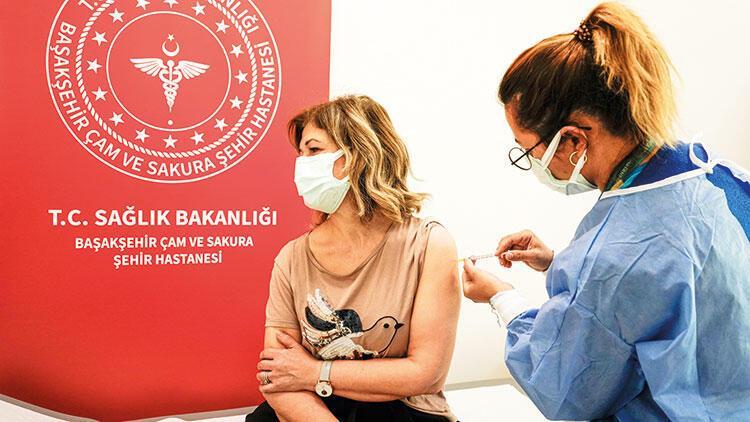 Aşıda tercih başladı: İsteyene BioNTech, isteyene Sinovac