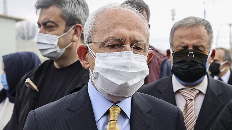 Kılıçdaroğlu'ndan TBMM Başkanı'na yanıt: 'O makama yakışmaz'