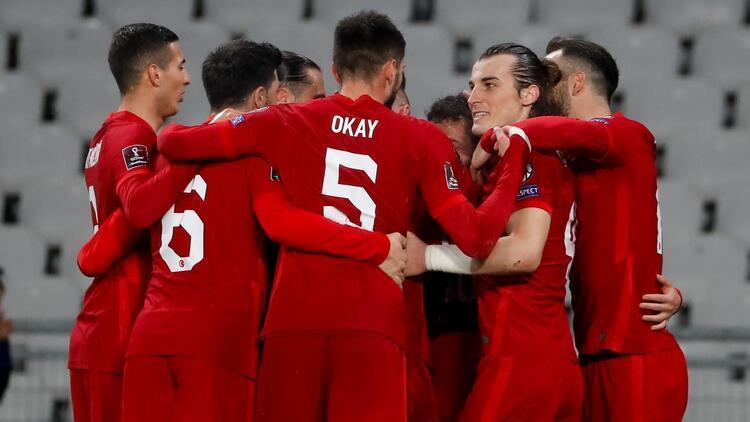 İngiltere'den transfer açıklaması! Okay ve Diagne...