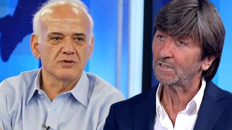 Rıdvan Dilmen'e hakaret iddiasıyla Ahmet Çakar'a hapis cezası istendi!