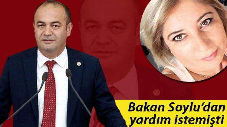 Bakan Soylu'dan yardım istemişti! CHP'li Özgür Karabat'a ilişki görüntüleriyle şantajda yeni gelişme