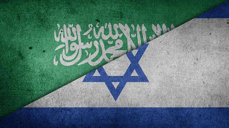 """Suudi Arabistan Dışişleri Bakanı Bin Ferhan: """"İsrail ile normalleşme tüm bölge için faydalı olacak"""""""