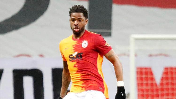 Galatasaray'da Ryan Donk'tan mağlubiyet yorumu: 'Çok hata yaptık'
