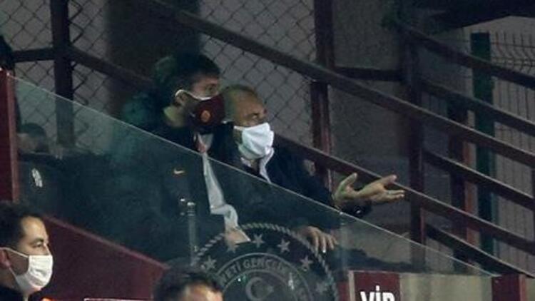 Galatasaray'daki düşüş engellenemiyor! Etkisiz futbol, umutsuz hava...
