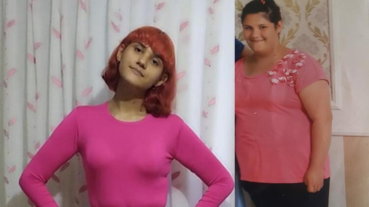 Fazla kiloları yüzünden okulu bırakmıştı... Diyetle tanınmaz hale geldi