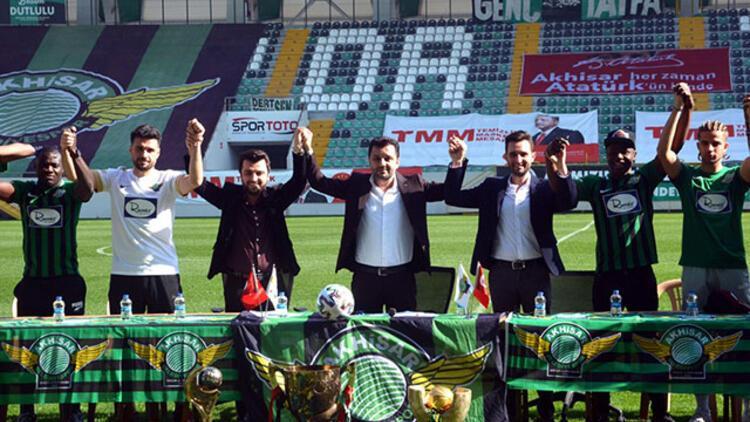Akhisarspor'a şok iddia! Kongre üyeleri suç duyurusunda bulundu