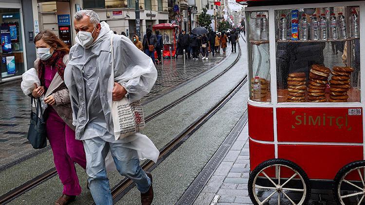 Meteoroloji'den İstanbul, Ankara, İzmir dahil çok sayıda kente uyarı!