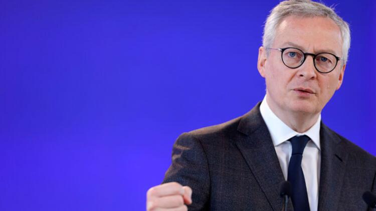 Fransa ile AB Komisyonu, Air France'a yardım konusunda anlaştı