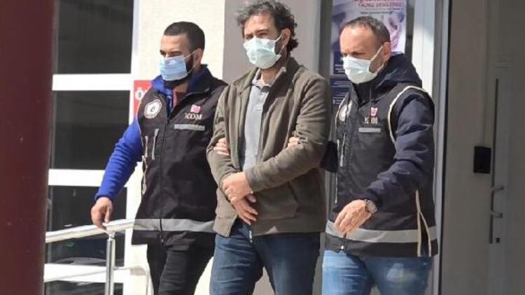 Firari FETÖ hükümlüsü eski emniyet müdürü Yalova'da yakalandı