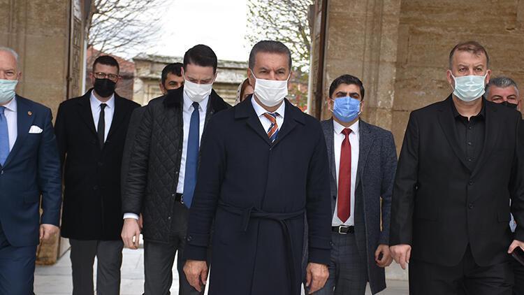Mustafa Sarıgül'den bildiri tepkisi: Kabul edilmesi mümkün olmayan bir açıklamadır