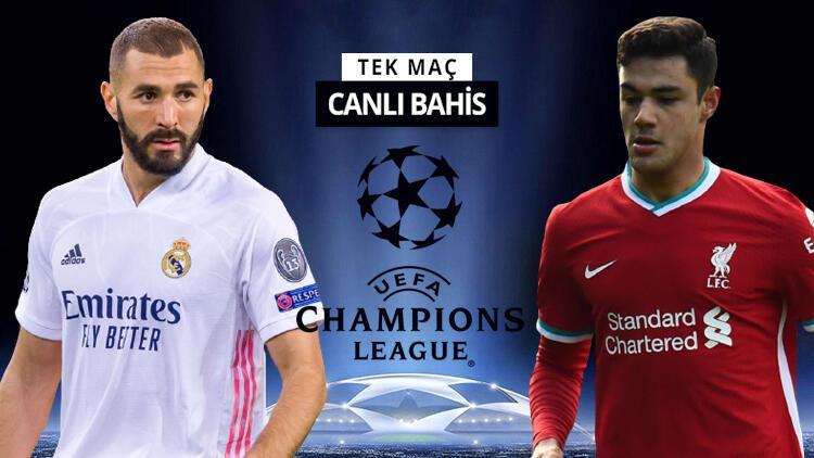Ozan Kabak, Liverpool'un Real Madrid maçında ilk 11'de olacak mı? Öne çıkan iddaa tahmini...