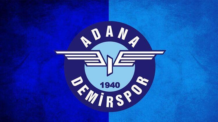 Son dakika: Adana Demirspor'da Mehmet Akyüz ve Lucas Rangel ile yollar ayrıldı!