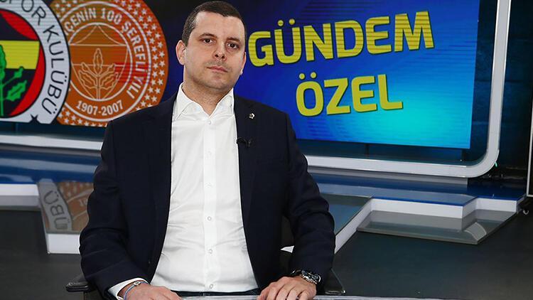 Metin Sipahioğlu'ndan Galatasaray'a tepki! 'Televizyona çıkmayıp TFF'ye dilekçe yazıyorlar'