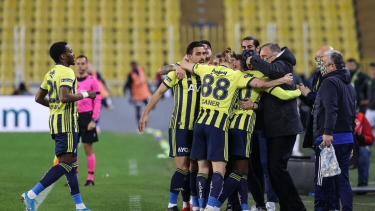 Süper Lig'de zirve yarışı karıştı! Puan durumu ve maçlar...